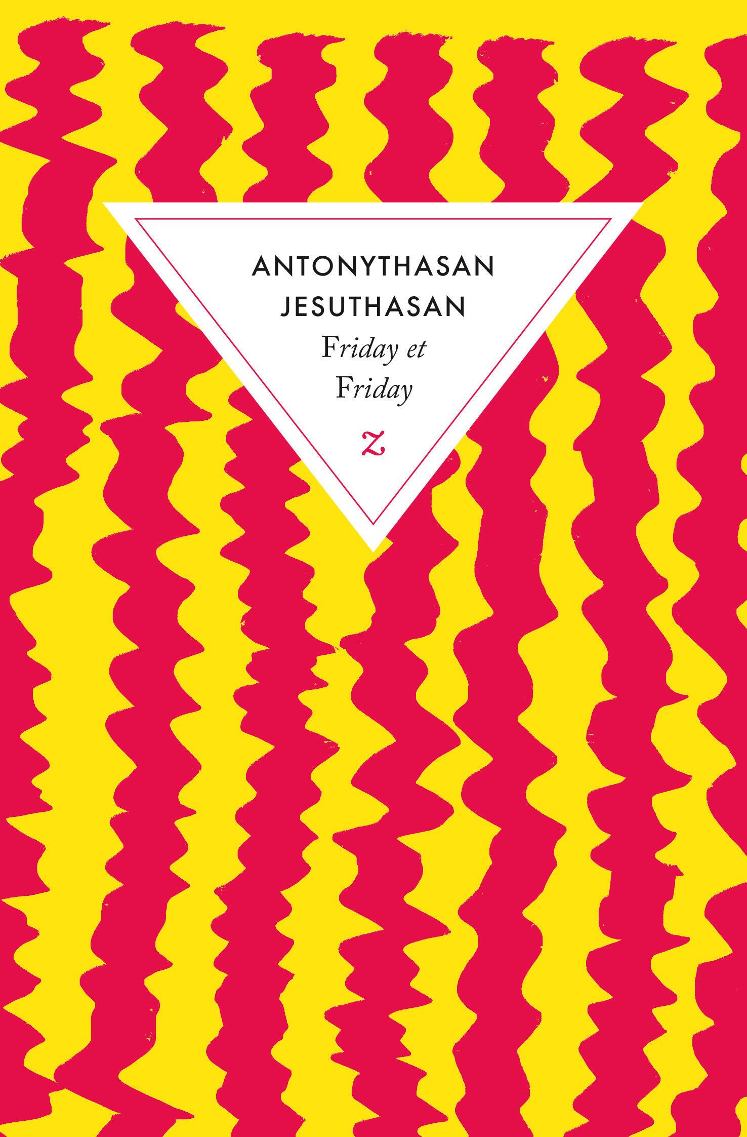 """Ce volume de nouvelles est le premier livre traduit en français d'Antonythasan Jesuthasan, acteur inoubliable dans """"Dheepan"""" de Jacques Audiard."""