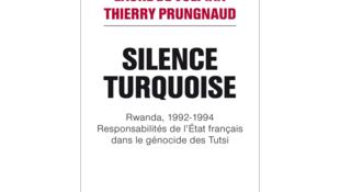 «Silence Turquoise» de Laure de Vulpian et Thierry Prungnaud édité chez Don Quichotte Editions