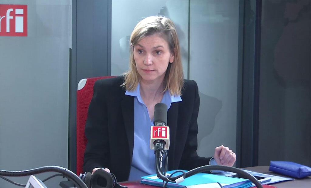 Agnès Pannier-Runacher, secrétaire d'État auprès du ministre de l'Économie et des Finances, sur RFI, le 19 décembre 2019.