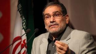 علی شمخانی، دبیر شورای عالی امنیت ملی ایران