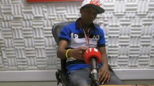 Chriss Melody msanii chipukizi wa Bongo Fleva Dar es salaam Tanzania