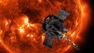 La sonda Paker probe