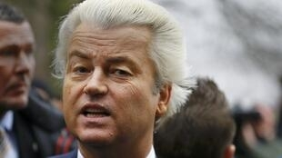 Geert Wilders quer expulsar marroquinos da Holanda