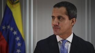 Au Venezuela, le gouvernement et l'opposition font appel à la communauté internationale pour lutter contre le coronavirus. Juan Guaido déclare qu'il est nécessaire de faire appel au FMI.