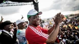 Une demi-douzaine de partis politiques et d'organisation de la société civile ont déjà apporté leur soutien au MRC de Maurice Kamto (image d'illustration)