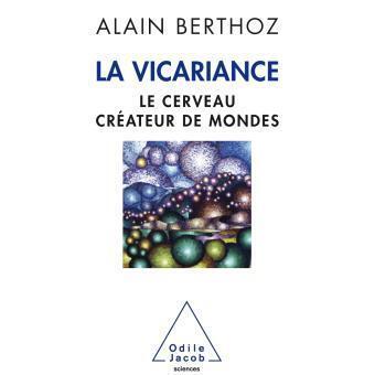 Couverture de l'ouvrage d'Alain Berthoz.