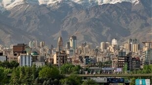 North_of_Tehran_Skyline_view