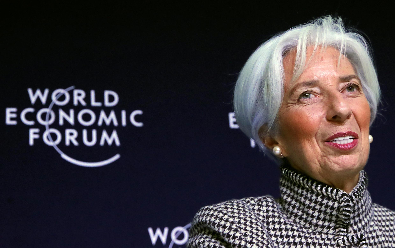 O Fundo Monetário Internacional (FMI) diminuiu na segunda-feira em três décimos suas previsões de crescimento global. A economia do Brasil deverá crescer 2,5% em 2019.