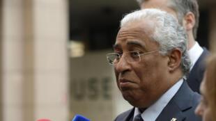 Primeiro-ministro português, António Costa, se opõe a qualquer punição por parte da Comissão Europeia.