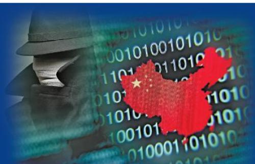中國媒體第一次指控境外勢力在中國物色中學生當間諜