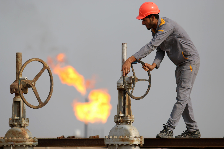 OPEC Secretary General Mohammad Barkindo called the cuts 'historic'