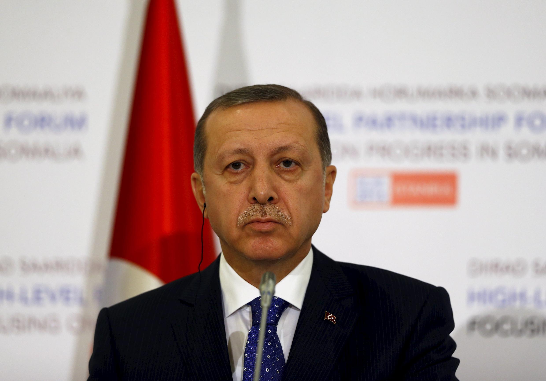 L'émission moquait le président turc Recep Tayyip Erdogan. L'ambassadeur allemand en Turquie a été convoqué.