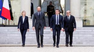 A República em Marcha, o partido do novo Presidente francês, Emmanuel Macron, adquiriu ontem a maioria absoluta na Assembleia Nacional, ao obter 350 deputados na segunda volta das eleições legislativas.