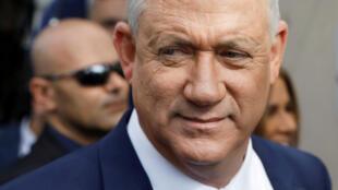 2020-03-15T172721Z_1217962119_RC2HKF9ETA4T_RTRMADP_3_ISRAEL-POLITICS-GANTZ