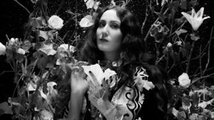 Musique - SARAH MAISON_Lys_Marie Larisse - Musiques du monde 24 avril 2021