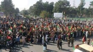 انتخابات پارلمانی در ولایت هرات