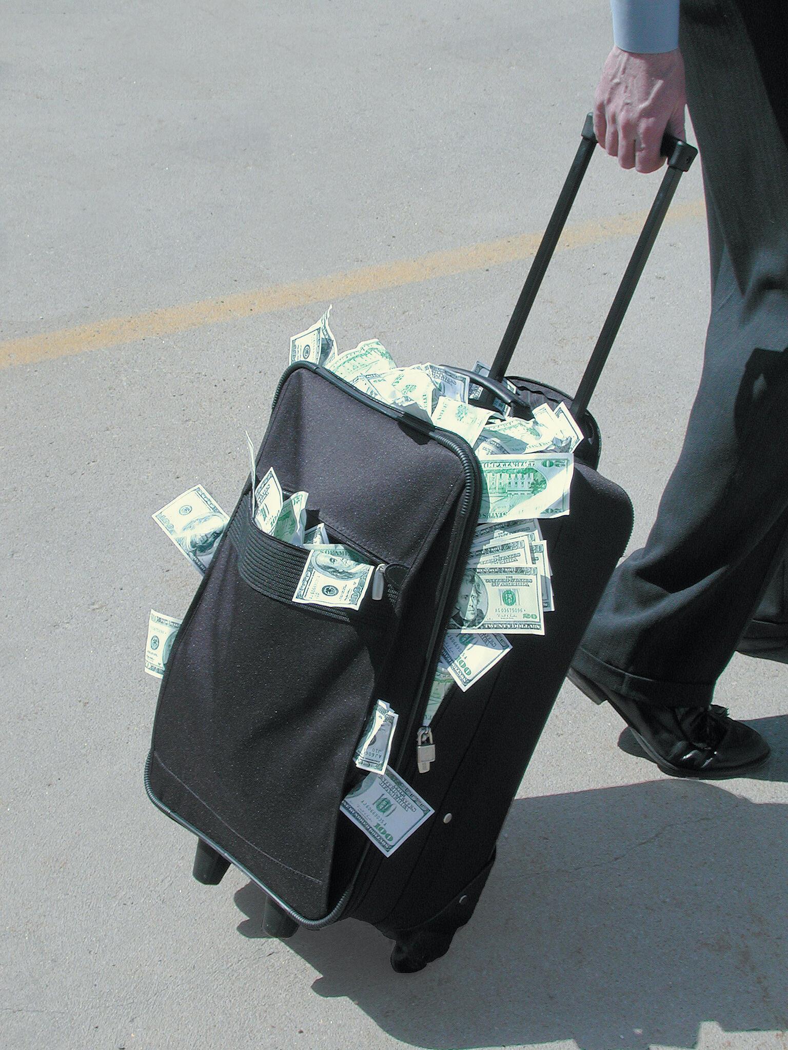 O executivo garante que o montante da dívida é superior aos 70 milhões de dólares