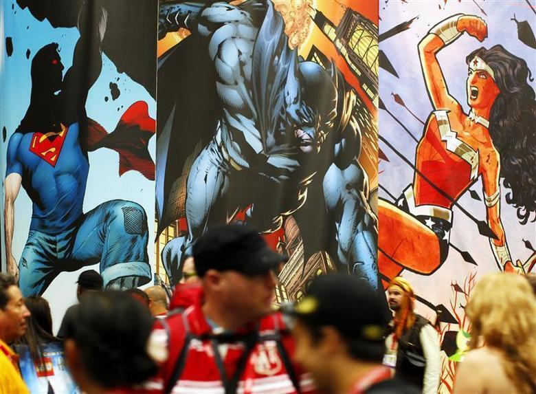 DC Comics và 80 năm ngày khai sinh Batman, nhân vật quan trọng trong bộ ba Trinity bên cạnh Wonder Woman và Superman