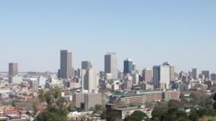 Joanesburgo