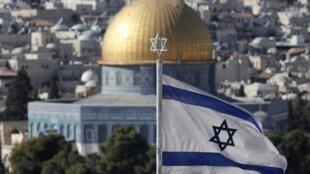 O nível de alerta das forças de segurança israelenses foi elevado após a morte do general iraniano, Qassim Soleimani.