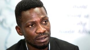 2020-11-19 uganda politics bobi wine robert kyagulanyi