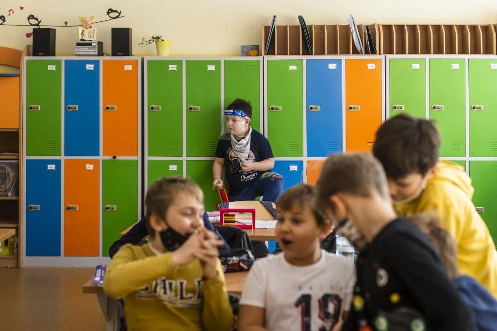 Ecole Pologne