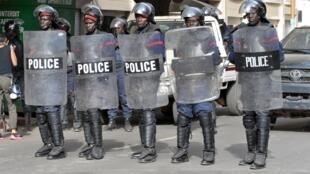 Pour la première fois, la police sénégalaise est désormais dirigée par une femme.