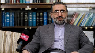 غلامحسین اسماعیلی، رییس کل دادگستری ایران