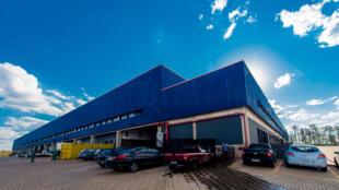 A empresa Oxitec em Piracicaba