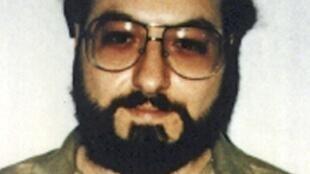 El espía Jonathan Pollard, fotografiado en 1991. REUTERS.