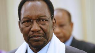 Dioncounda Traoré, ancien président malien de la transition, renonce à être le candidat de l'Adéma à la présidentielle de juillet 2018.