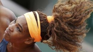Serena Williams - will the wondrous one keep her place at the top?