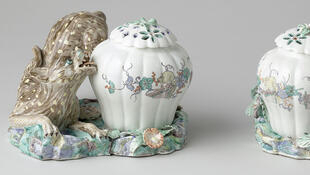 Chantilly porcelaine 5