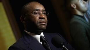 Strive Masiyiwa Novemba 2015 huko New York.