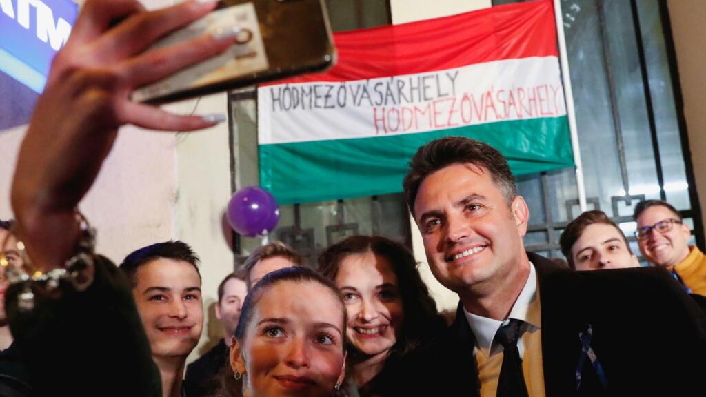 Hongrie: le conservateur Marki-Zay représentera l'opposition contre Orban en 2022