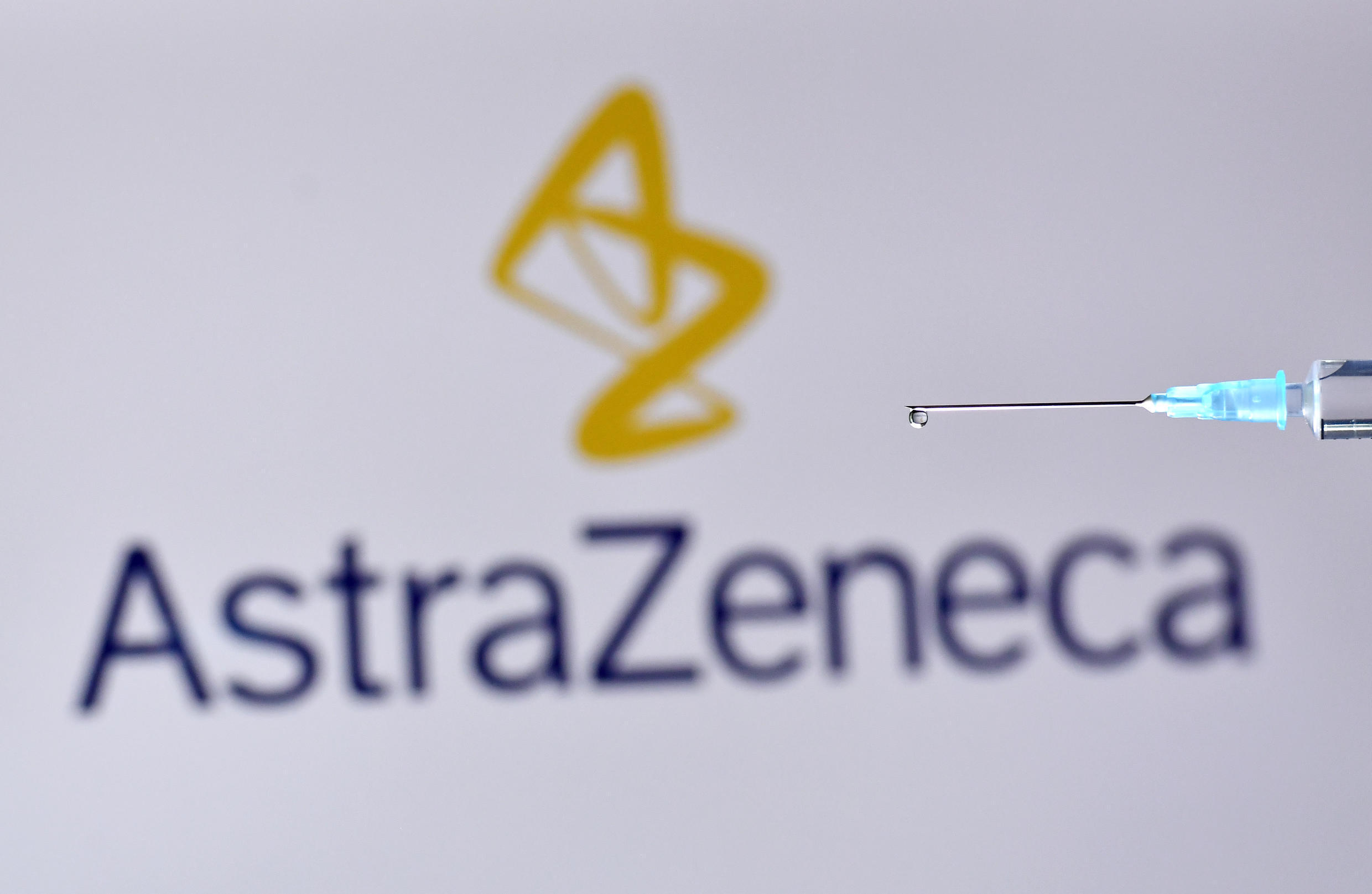 AstraZeneca was contracted to deliver its drug to EU governments beforehand to allow a rapid roll out