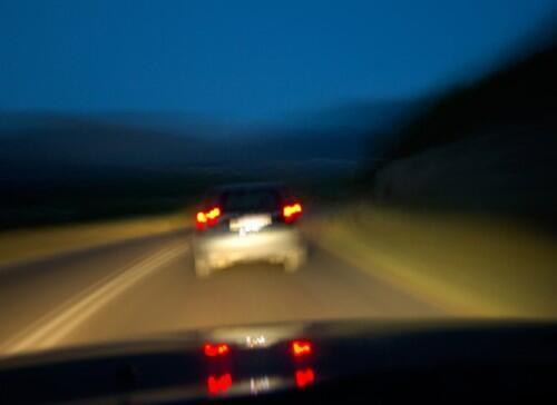 Especialista alerta para riscos de sono e fadiga ao volante.