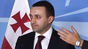 В среду, 23 декабря, премьер-министр Грузии Ираклий Гарибашвили заявил, что уходит в отставку, поскольку считает свою функцию исчерпанной.