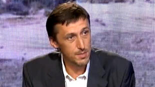 Benoît Hazard, anthropologue au CNRS spécialiste du Kenya.