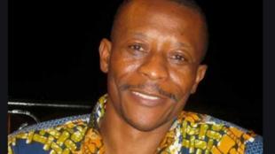 L'avocat Jean-Claude Katende, le Président national de l'ASADHO, l'Association africaine des droits de l'homme en RD Congo.