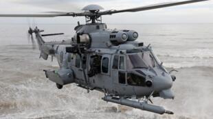 L'entreprise Airbus Helicopters espère vendre 50 hélicoptères Caracal à la Pologne pour un montant de 3 milliards d'euros.