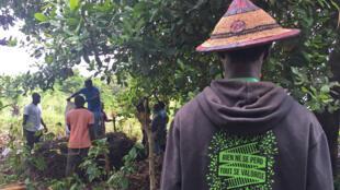 Les participants à ces Agrobootcamp sont des jeunes qui veulent produire autrement pour nourrir sainement et préserver l'environnement..