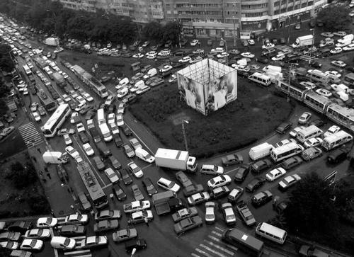 Crescimento rápido e desordenado afeta populações das grandes cidades