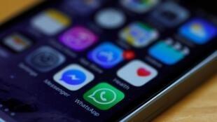 L'an dernier, WhatsApp s'est aperçu d'une faille de sécurité dans son système.