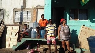 Depuis le 14 avril 2018, plus de 1000 familles vivent sur le campement «Marielle Vive», à Valinhos, en banlieue de Campinas (État de São Paulo).