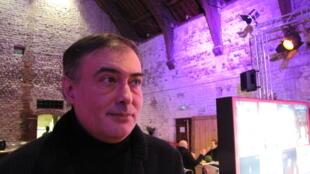 Виктор Демент в Онфлере