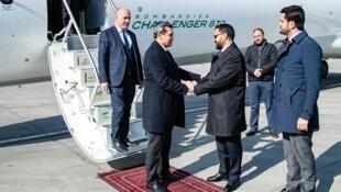 Turkmenistan_Afghanistan