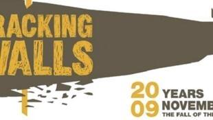 Logo du festival Cracking walls
