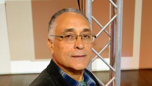 Mohamed Kerrou.