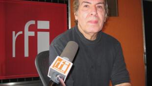 Manuel Mérida en RFI.